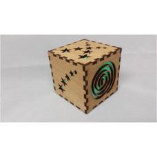 Circle of Life Cube