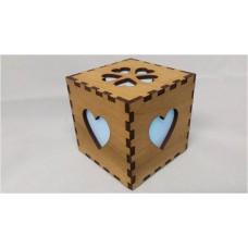 Heart Cube