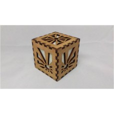 Rising Sun Cube