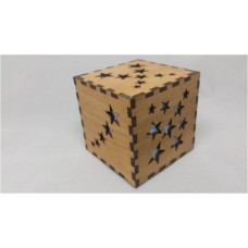 Starshine Cube